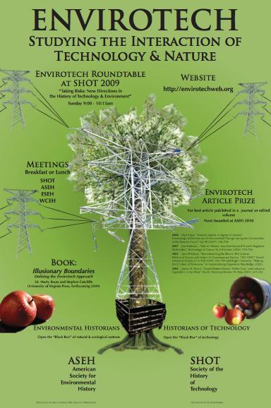 Envirotech poster
